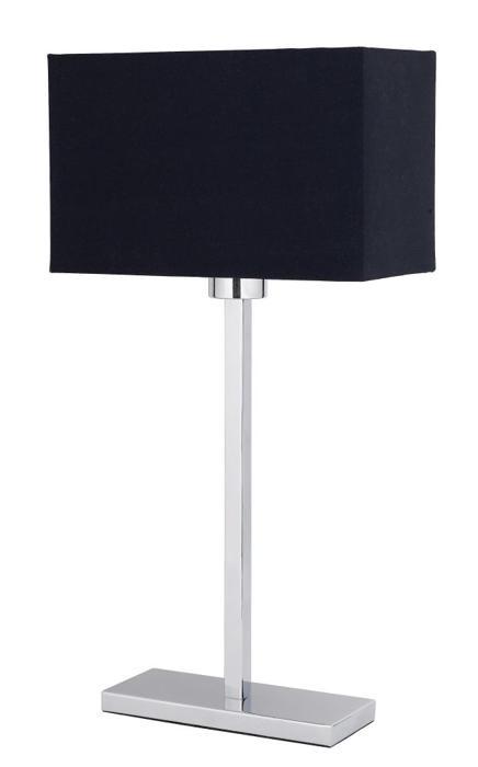 Настольный светильник Markslojd 099306, серый металлик markslojd подвесной светильник markslojd monaco 083006