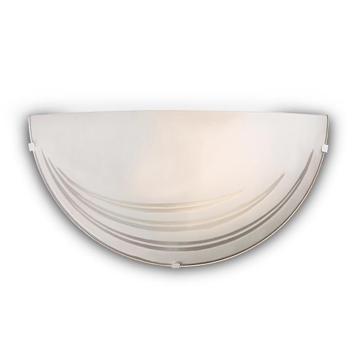Настенный светильник Sonex 1224/A, серый металлик настенный светильник sonex 1224 a