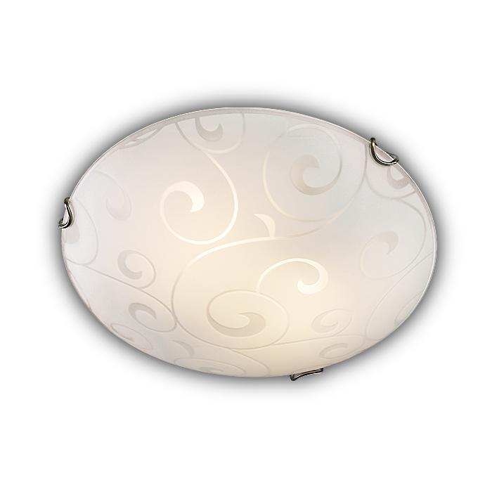 Настенно-потолочный светильник Sonex 209, E27, 100 Вт