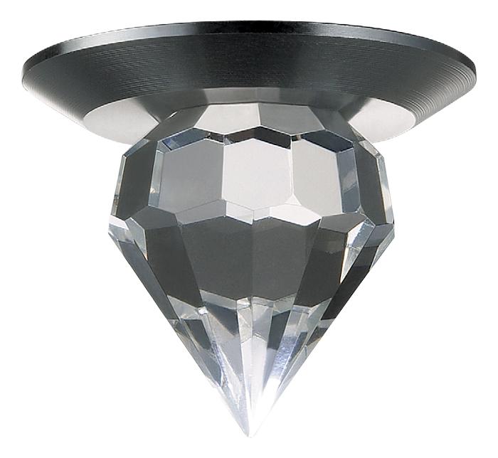 Встраиваемый светильник Novotech 357019, LED, 1 Вт точечный светильник novotech 357019