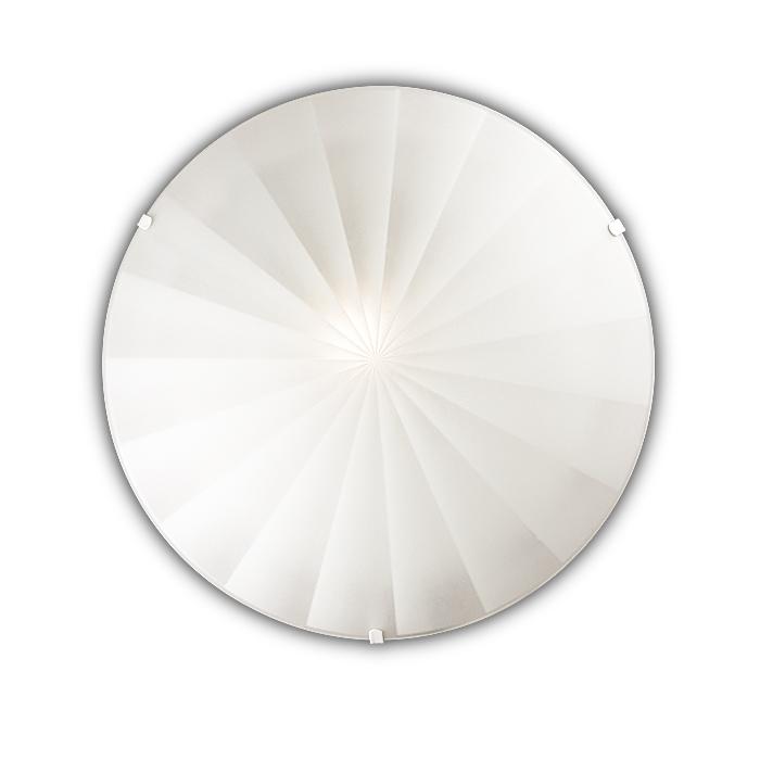Настенно-потолочный светильник Sonex 1204/L, белый бра sonex tosi 1239 l