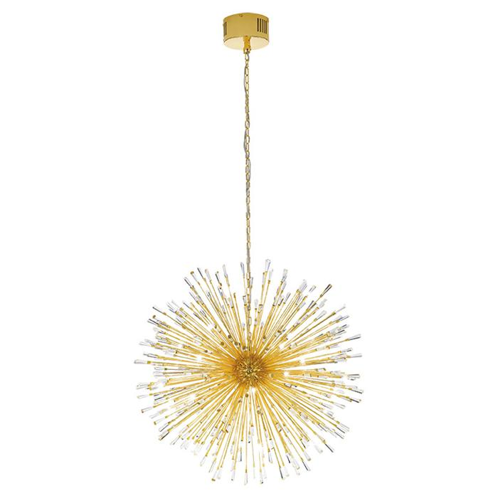 Подвесной светильник Eglo 39256, золотой цена