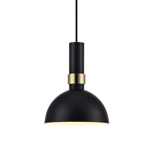 цена на Подвесной светильник Markslojd 106974, золотой