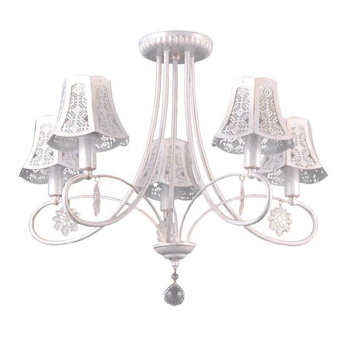 Потолочный светильник Vele Luce VL1401L05, белый vele luce vl1133l05