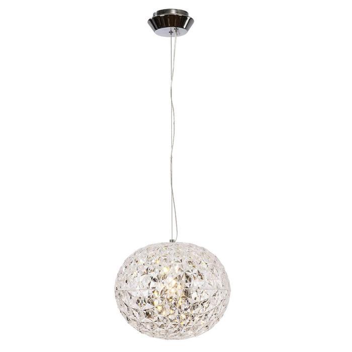 Подвесной светильник Vele Luce VL1712P01, серый металлик подвесной светильник vele luce marte vl2042p01