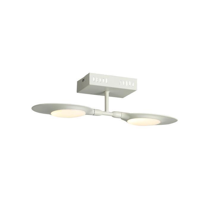 Потолочный светильник ST Luce SL824.501.02, LED, 6 Вт