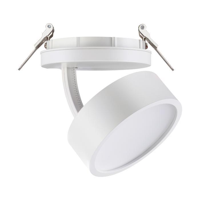 Встраиваемый светильник Novotech 357879, LED, 25 Вт