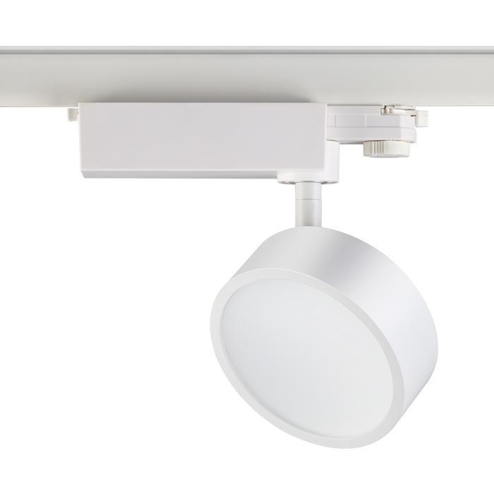Настенно-потолочный светильник Novotech 357880, LED, 25 Вт