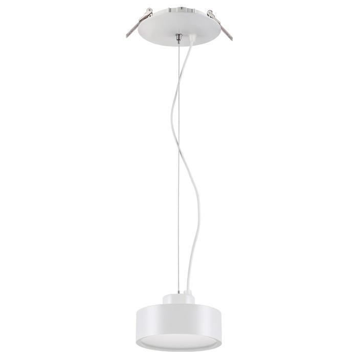 Подвесной светильник Novotech 357882, LED, 25 Вт