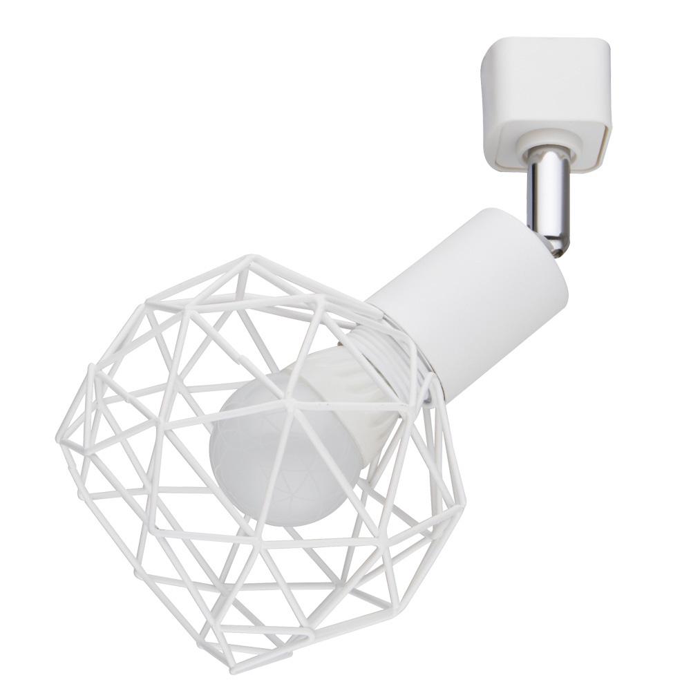 Настенно-потолочный светильник Arte Lamp A6141PL-1WH, E14, 40 Вт