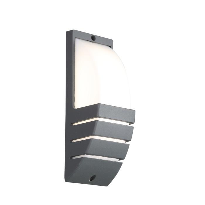 Настенный светильник ST Luce SL091.701.01, LED, 2 Вт светильник artis luce ar 91036 2