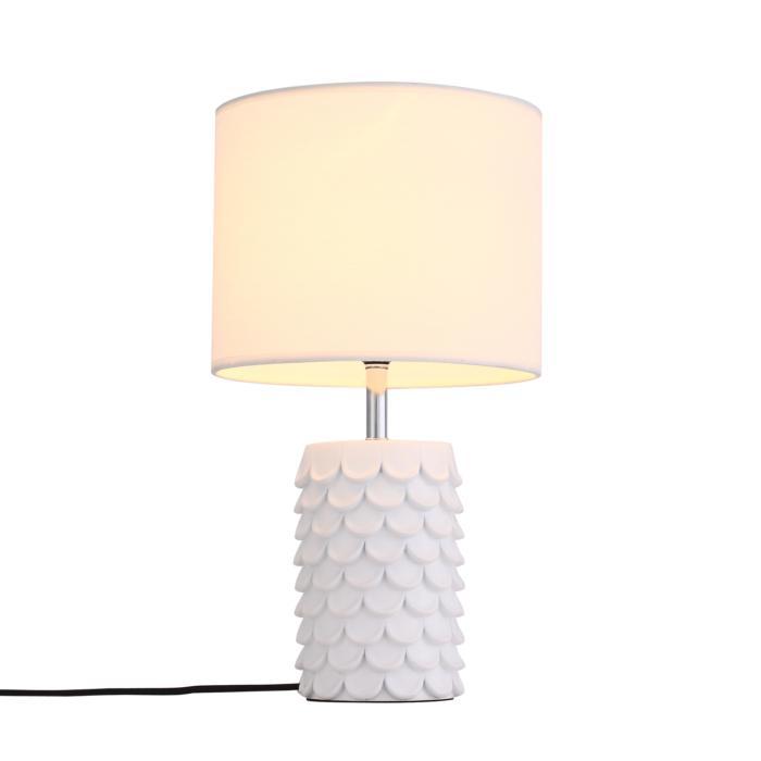 Настольный светильник ST Luce SL991.574.01, E27, 60 Вт лампа настольная декоративная st luce tabella sl993 404 01