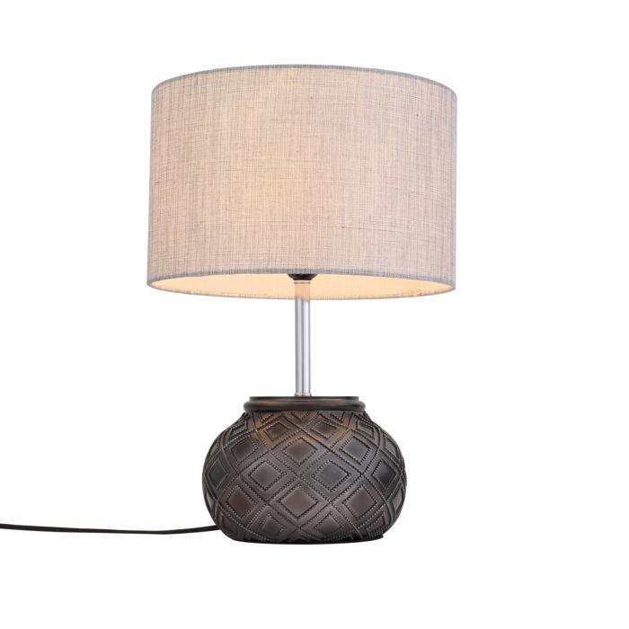 Настольный светильник ST Luce SL991.474.01, E27, 60 Вт лампа настольная декоративная st luce tabella sl993 404 01