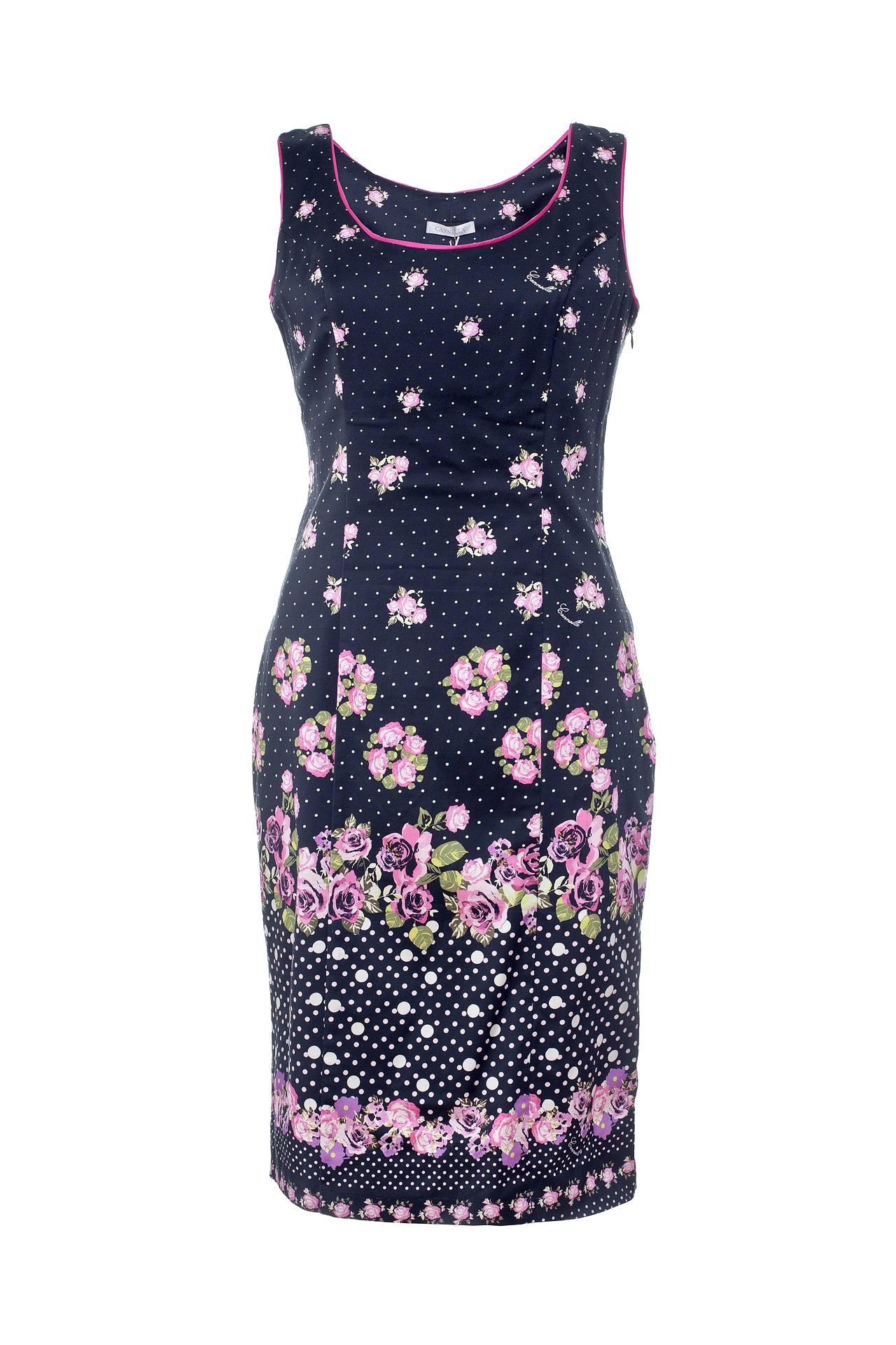 купить Платье CANNELLA по цене 6318 рублей