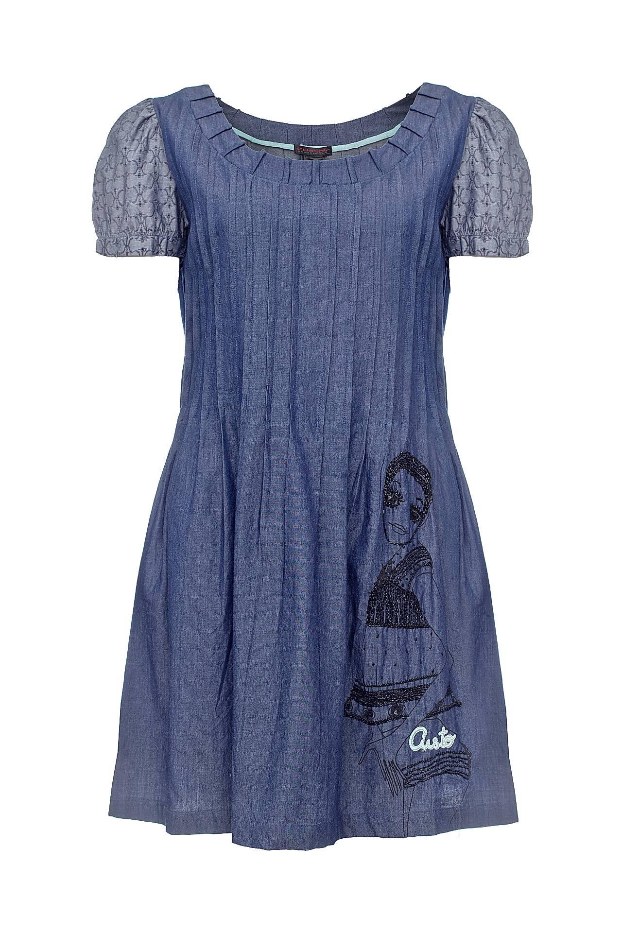 Фото - Платье Custo Barcelona платье custo barcelona custo barcelona cu576ewbroi8