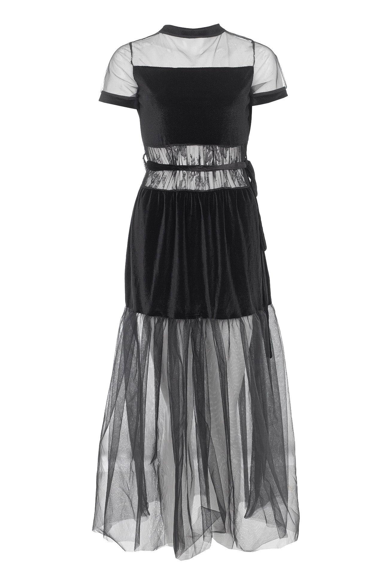 Платье INTREND21