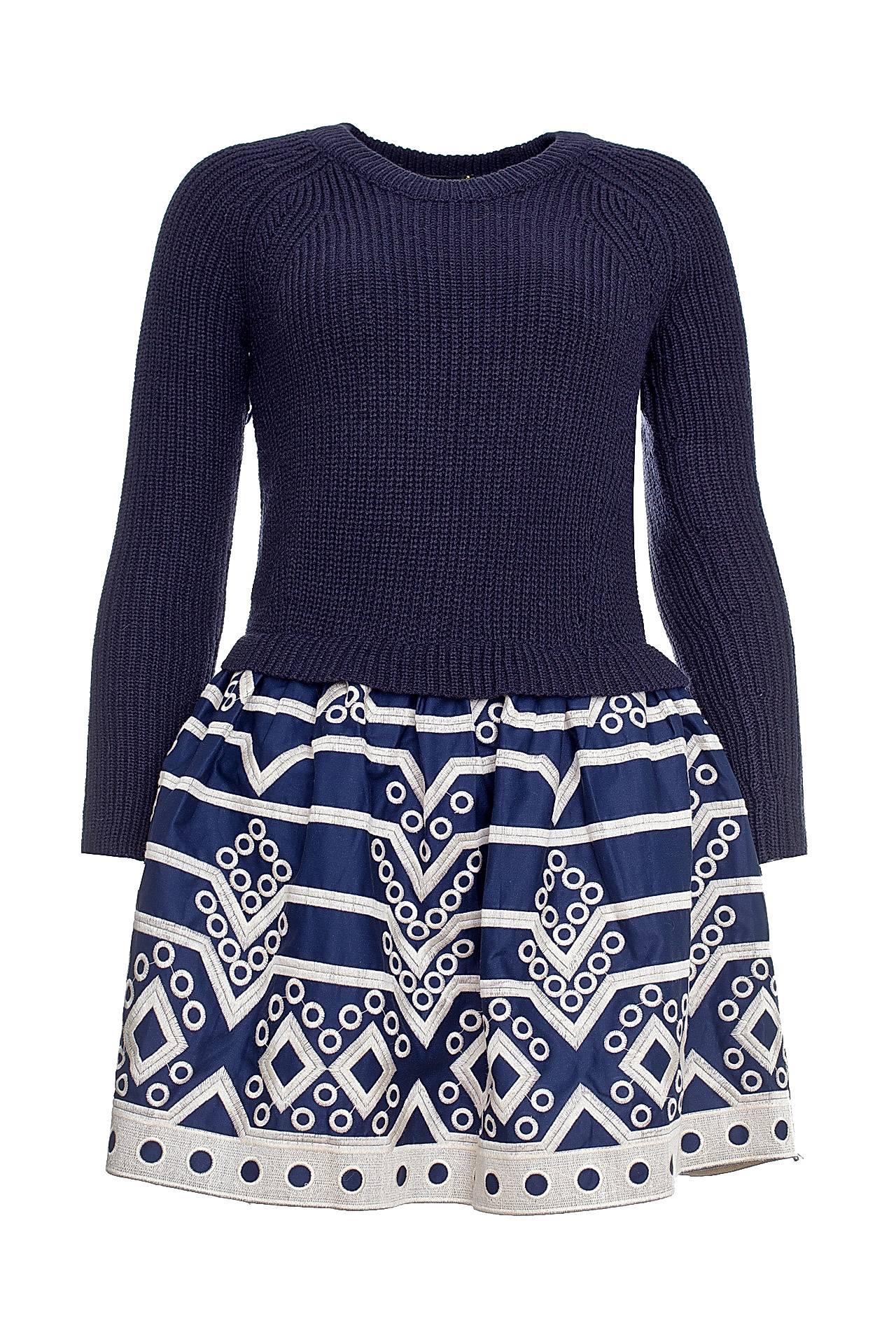 купить Платье LETICIA MILANO по цене 7326 рублей
