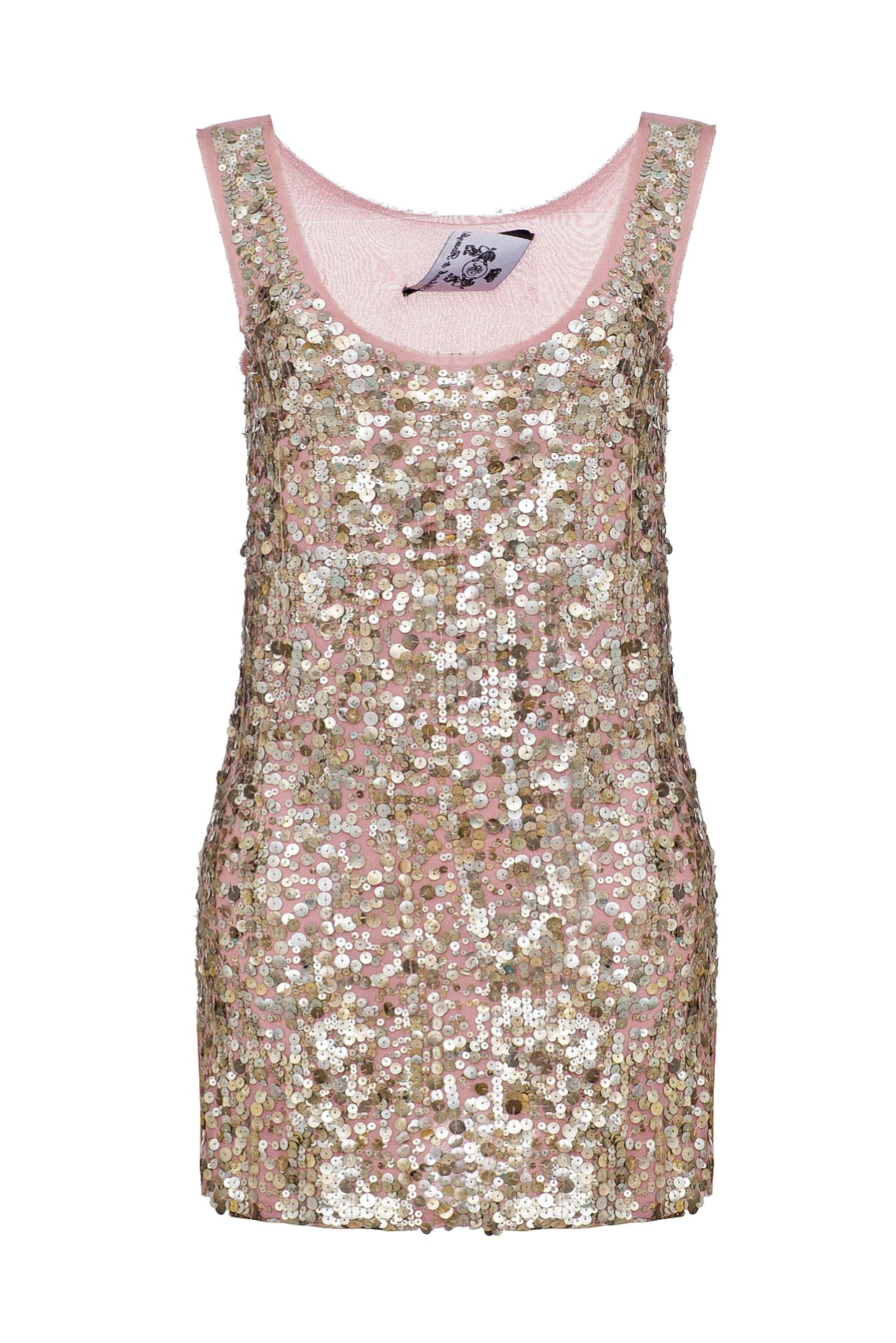 Платье ROSENFELD