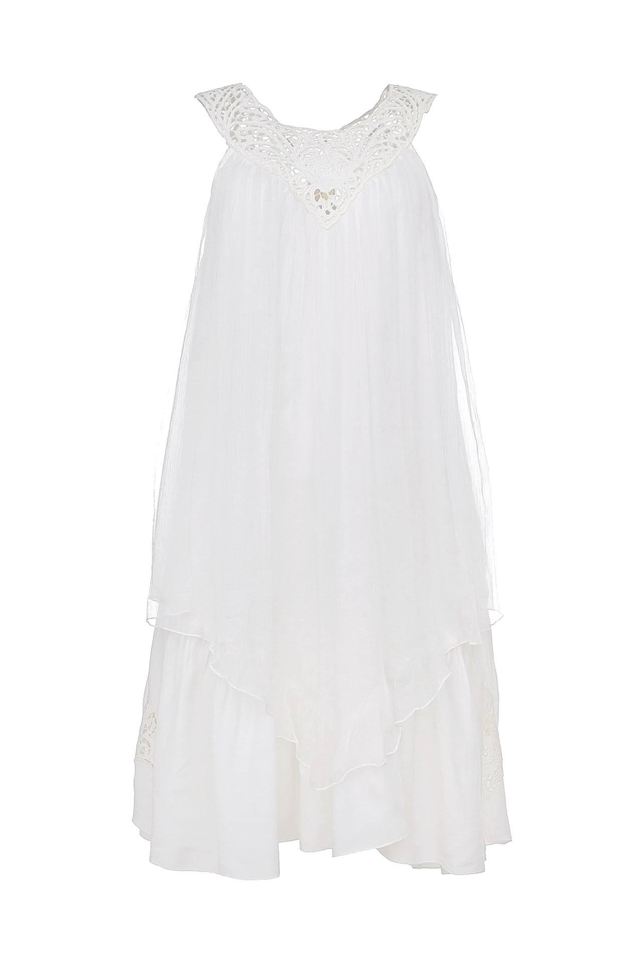 Платье ULUWATU