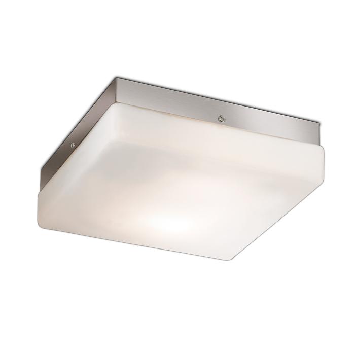 Потолочный светильник Odeon Light 2406/1C, серый металлик потолочный светильник odeon light hill 2406 1c