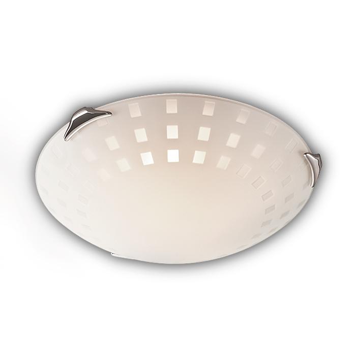 Настенно-потолочный светильник Sonex 262, E27, 100 Вт sonex quadro 364