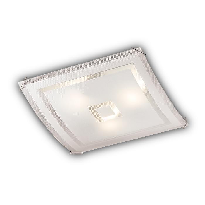Потолочный светильник Sonex 3120, серый металлик потолочный светильник sonex 3155