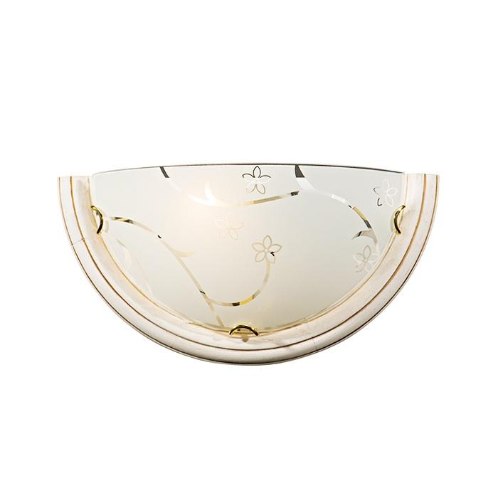 Настенный светильник Sonex 002, белый цены