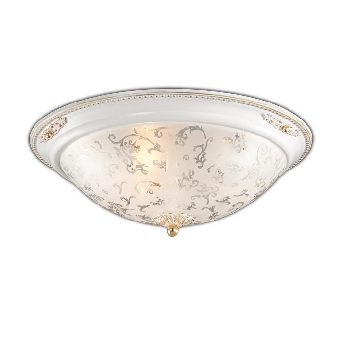 Потолочный светильник Odeon Light 2670/3C, белый потолочный светильник odeon light corbea 2670 3c