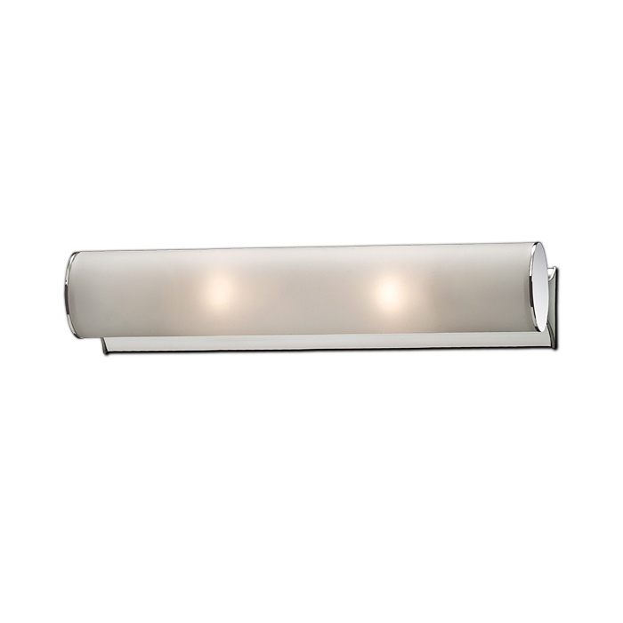 Настенный светильник Odeon Light 2028/2W, серый металлик цена
