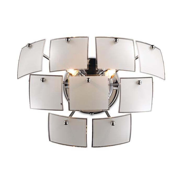 Бра Odeon Light 2655/2W, G9, 40 Вт бра odeon light 2472 2w g9 40 вт