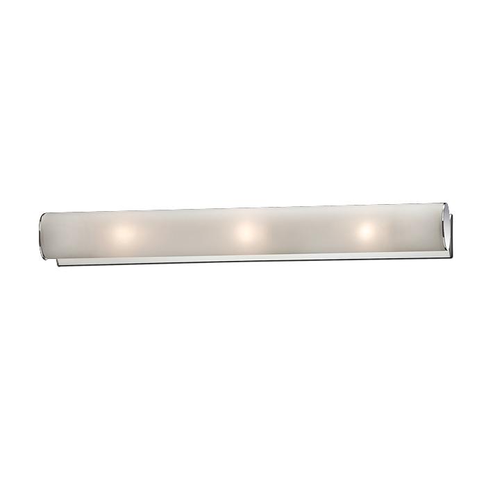 Настенный светильник Odeon Light 2028/3W, серый металлик2028/3WПодсветка для зеркала Odeon Light 2028/3W серии Tube в современном стиле даст комфортный свет в комнате.