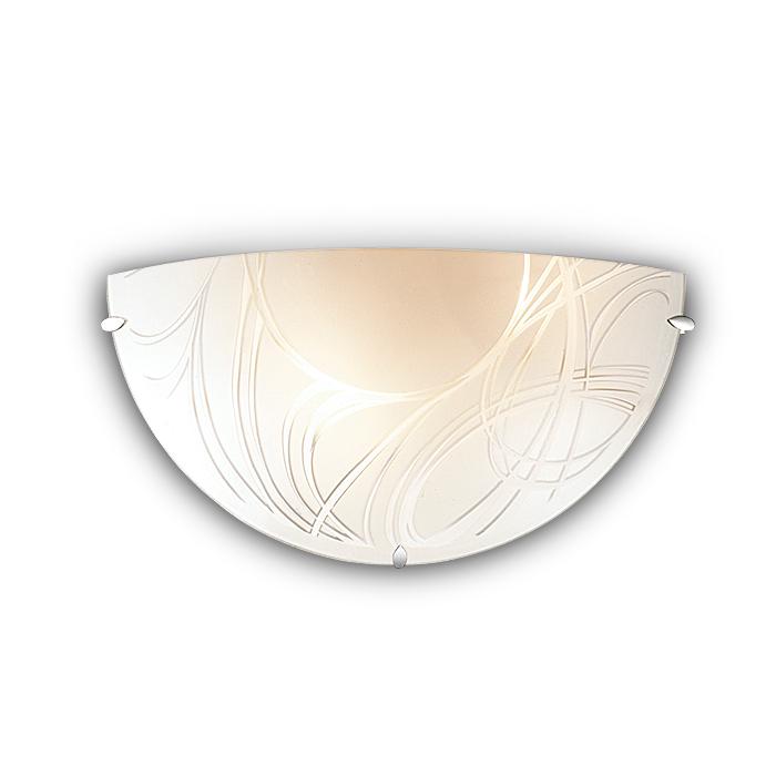 Настенный светильник Sonex 1206, серый металлик настенный светильник sonex trenta 1206
