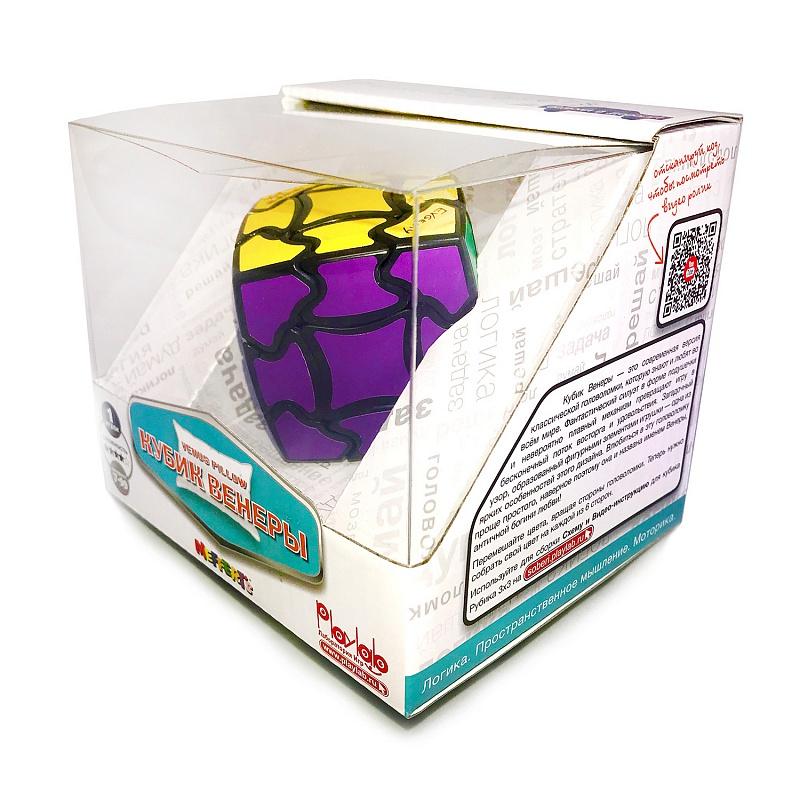 Головоломка Meffert's Кубик Венеры