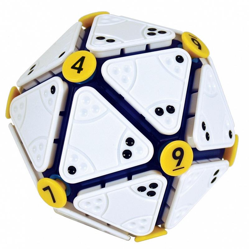 Головоломка PlayLab Судоку-Шар (IcoSoKu) игра головоломка recent toys судоку шар