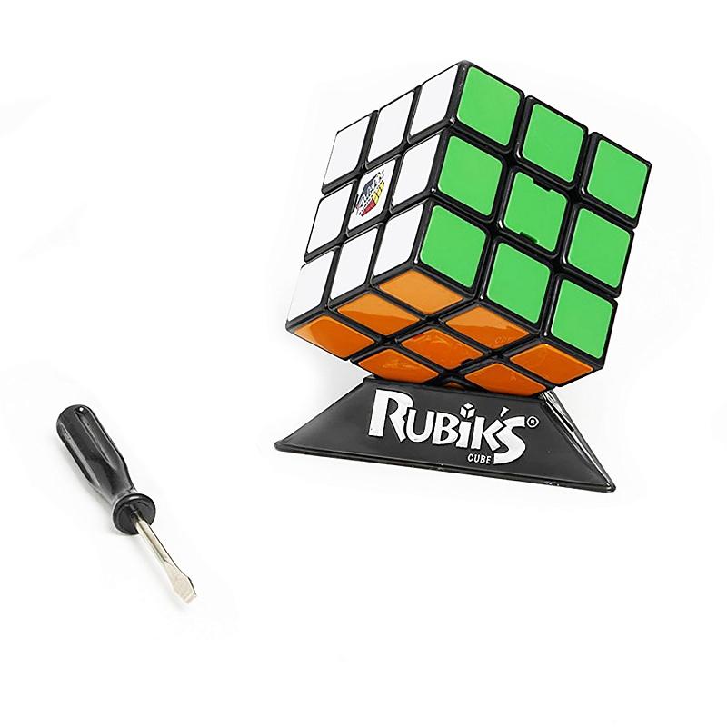 Головоломка Rubik's Кубик Рубика 3х3 Сделай Сам чапман дж сделай сам оживляем библейские сюжеты