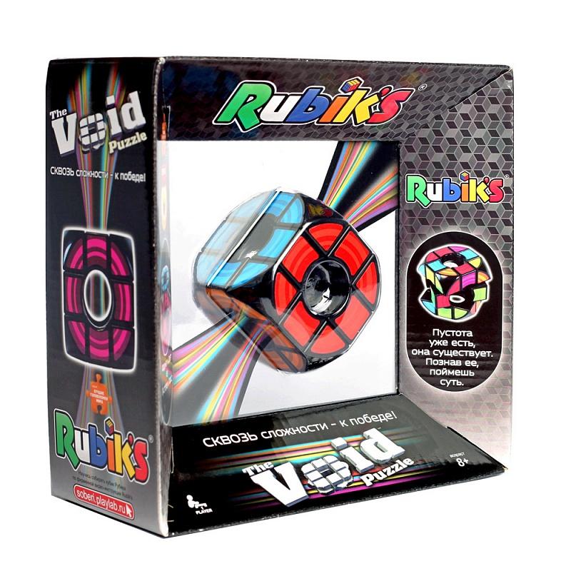 Головоломка Rubik's Кубик Рубика Пустой (VOID 3х3)