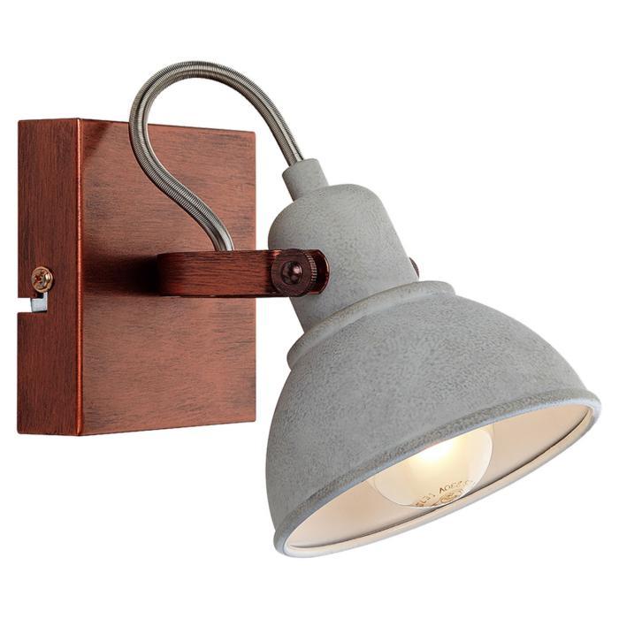 лучшая цена Настенно-потолочный светильник Lussole LSP-9828, E14, 40 Вт