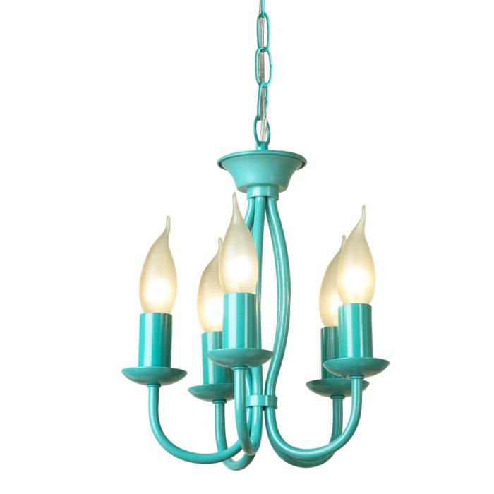 Подвесной светильник Lussole LSP-9914, синий подвесная люстра lussole lgo anson lsp 9914