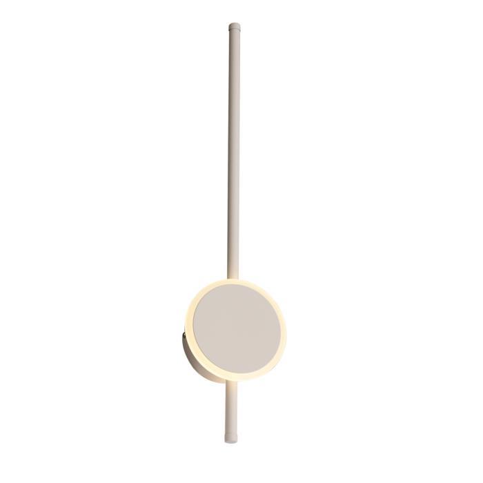 Настенный светильник St Luce SL443.111.01, белый