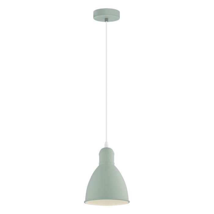 Подвесной светильник Eglo 49094, зеленый светильник подвесной eglo 92888