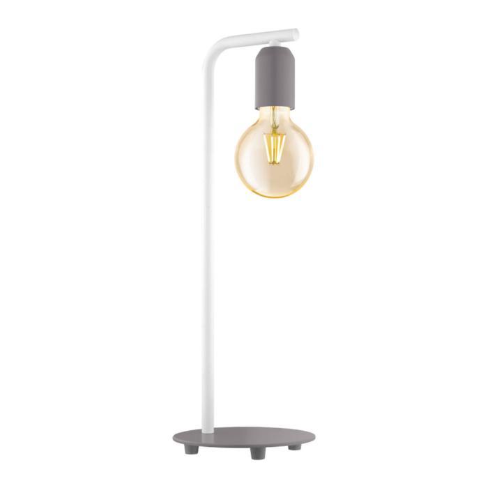 Настольный светильник Eglo 49116, белый все цены