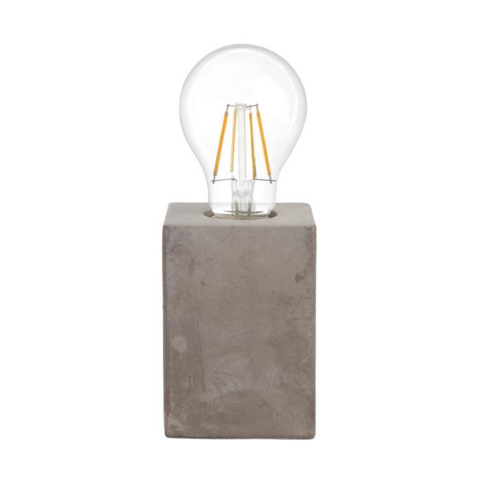 Настольный светильник Eglo 49812, серый все цены