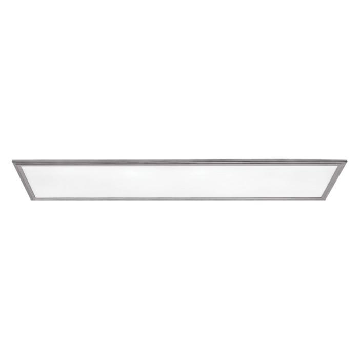 Потолочный светильник Eglo 97639, серый светильник потолочный eglo canuma 97038