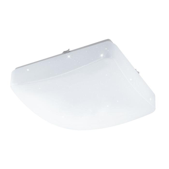Фото - Потолочный светильник Eglo 97109, LED, 18 Вт потолочный светодиодный светильник eglo giron rw 97105