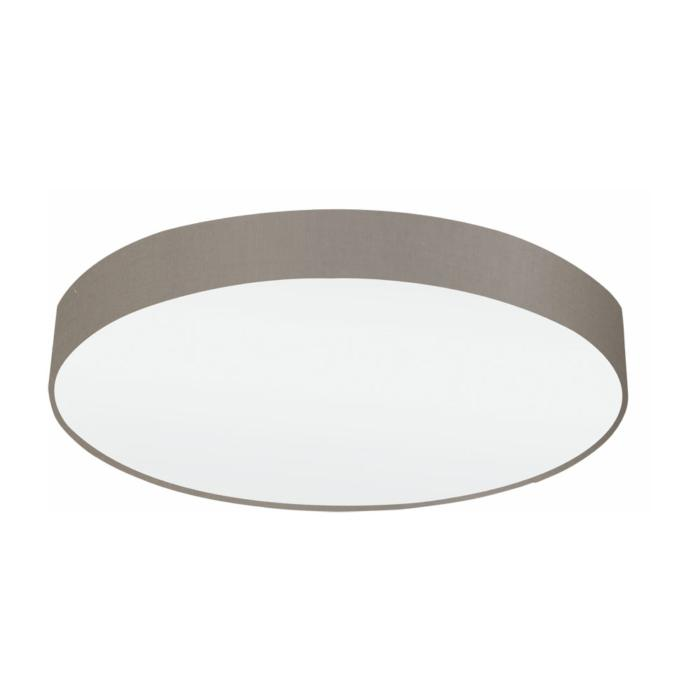 Потолочный светильник Eglo 97616, E27, 60 Вт потолочный светильник eglo pasteri 94919