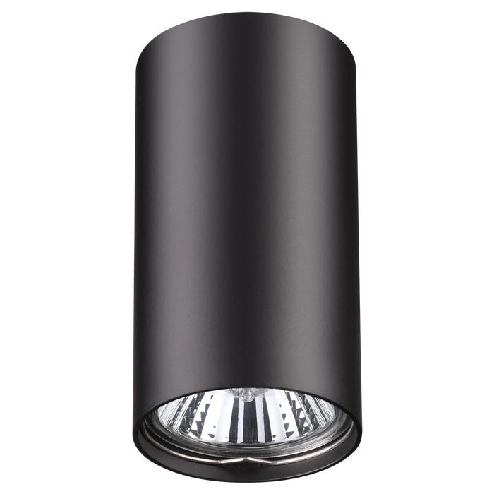 Встраиваемый светильник Novotech 370420, черный370420Встраиваемый светильник с одной лампой Novotech 370420 серии Pipe в техническом стиле подчеркнет индивидуальность вашего интерьера. Размеры (ДхШхВ) 100х50х0 мм.