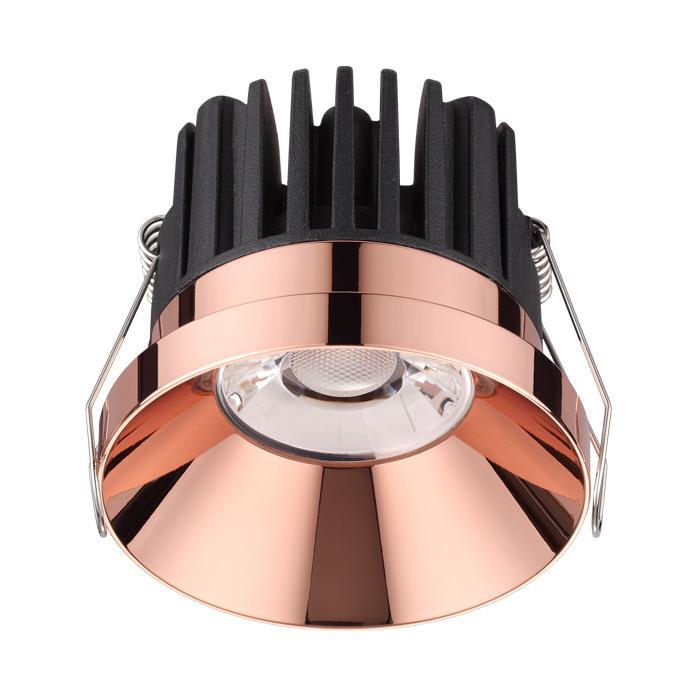 Встраиваемый светильник Novotech 357910, 10 Вт встраиваемый светодиодный светильник novotech metis 357586