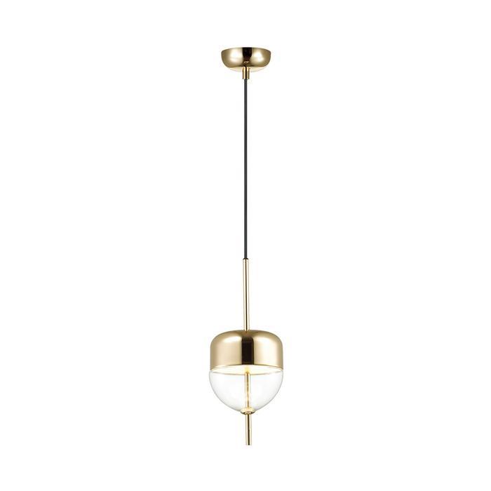 Подвесной светильник Odeon Light 4622/12L, золотой