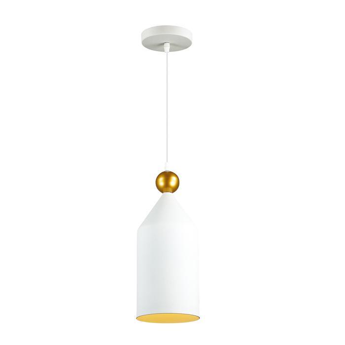 Подвесной светильник Odeon Light 4093/1, белый