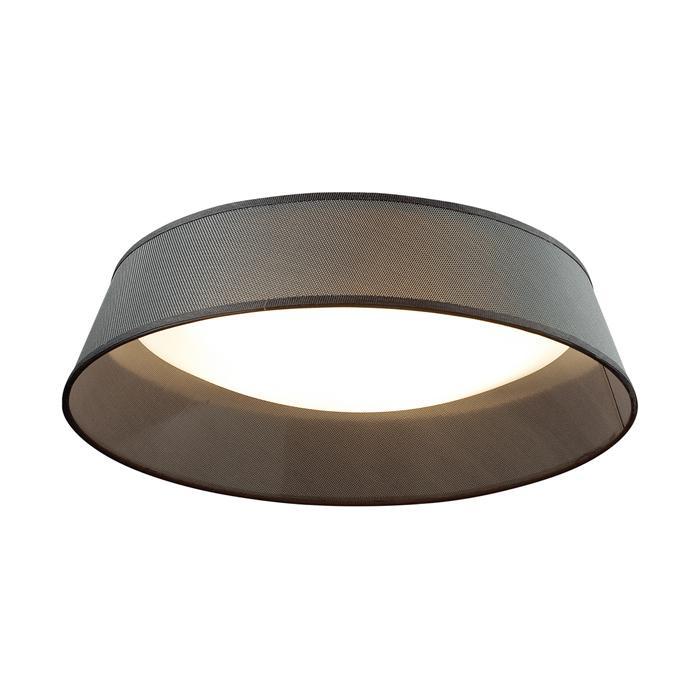 Потолочный светильник Odeon Light 4158/5C, черный